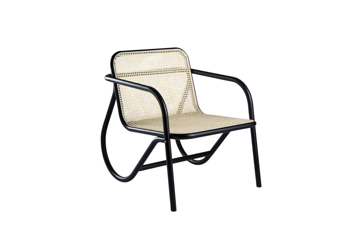 Thonet Michael N 200 Armchair By Michael Anastassiades For Gebruder Thonet