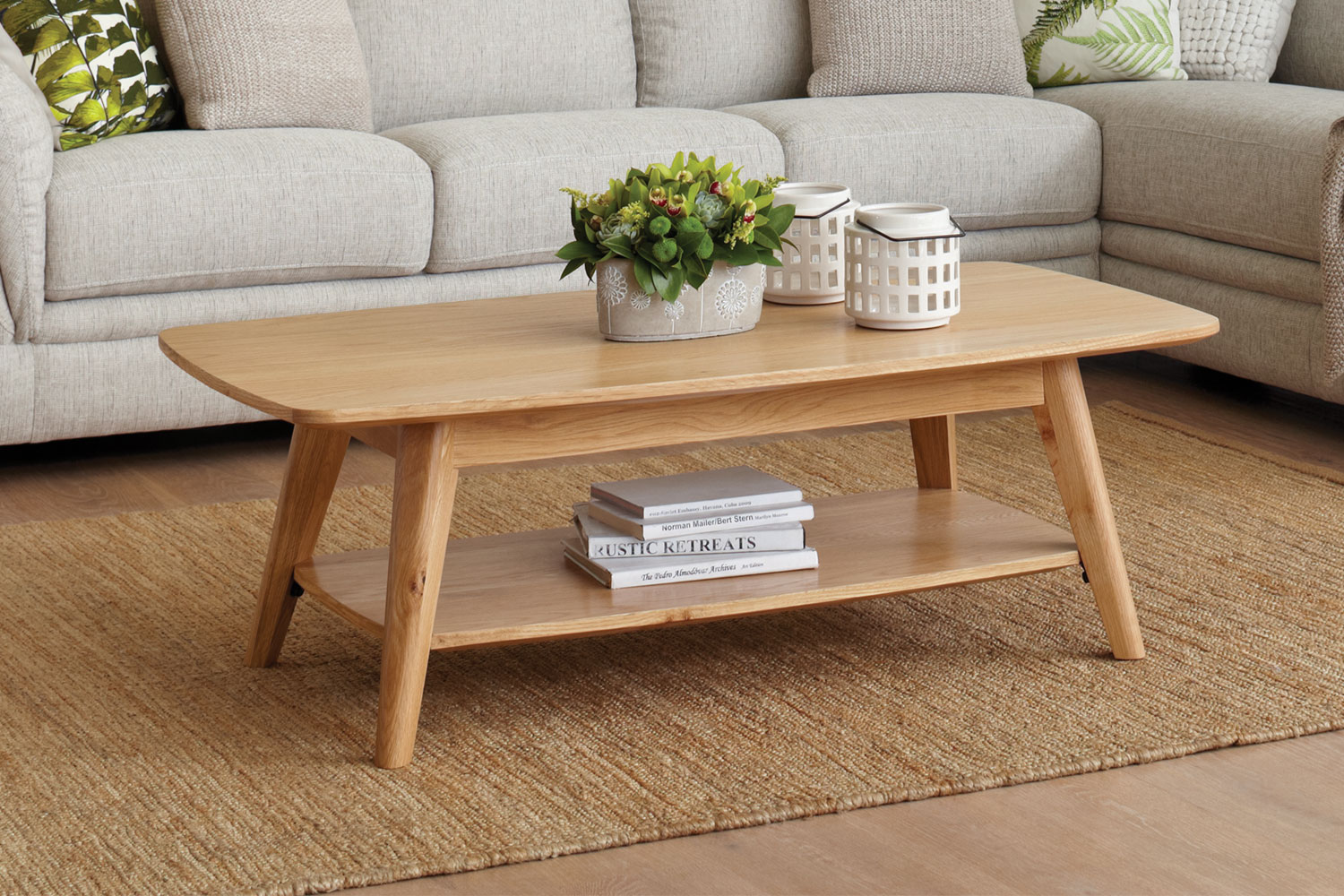Harvey Norman Side Tables Oslo Coffee Table By Vivin