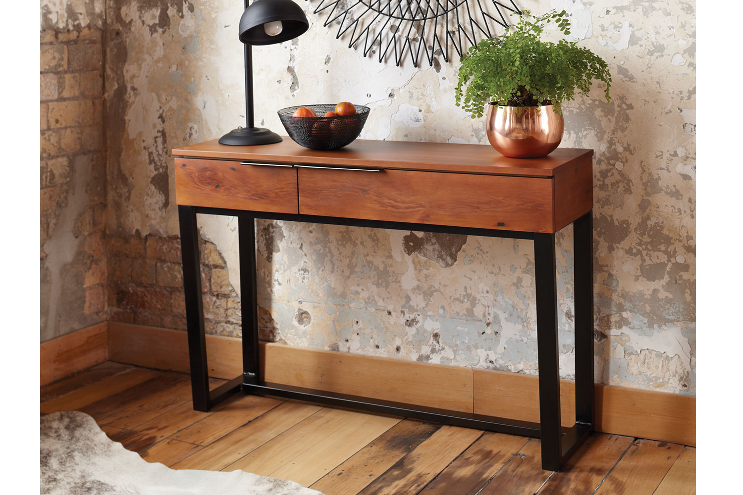 Harvey Norman Side Tables Matai Bay Hall Table By Sorensen Furniture