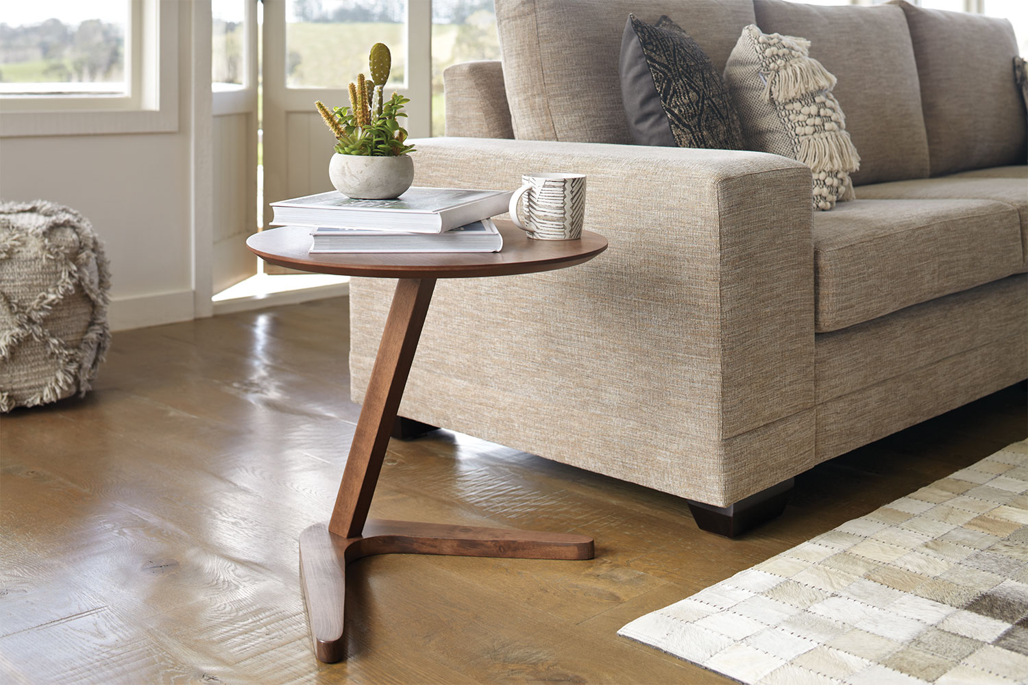 Harvey Norman Side Tables Lana Side Table By Nero Furniture