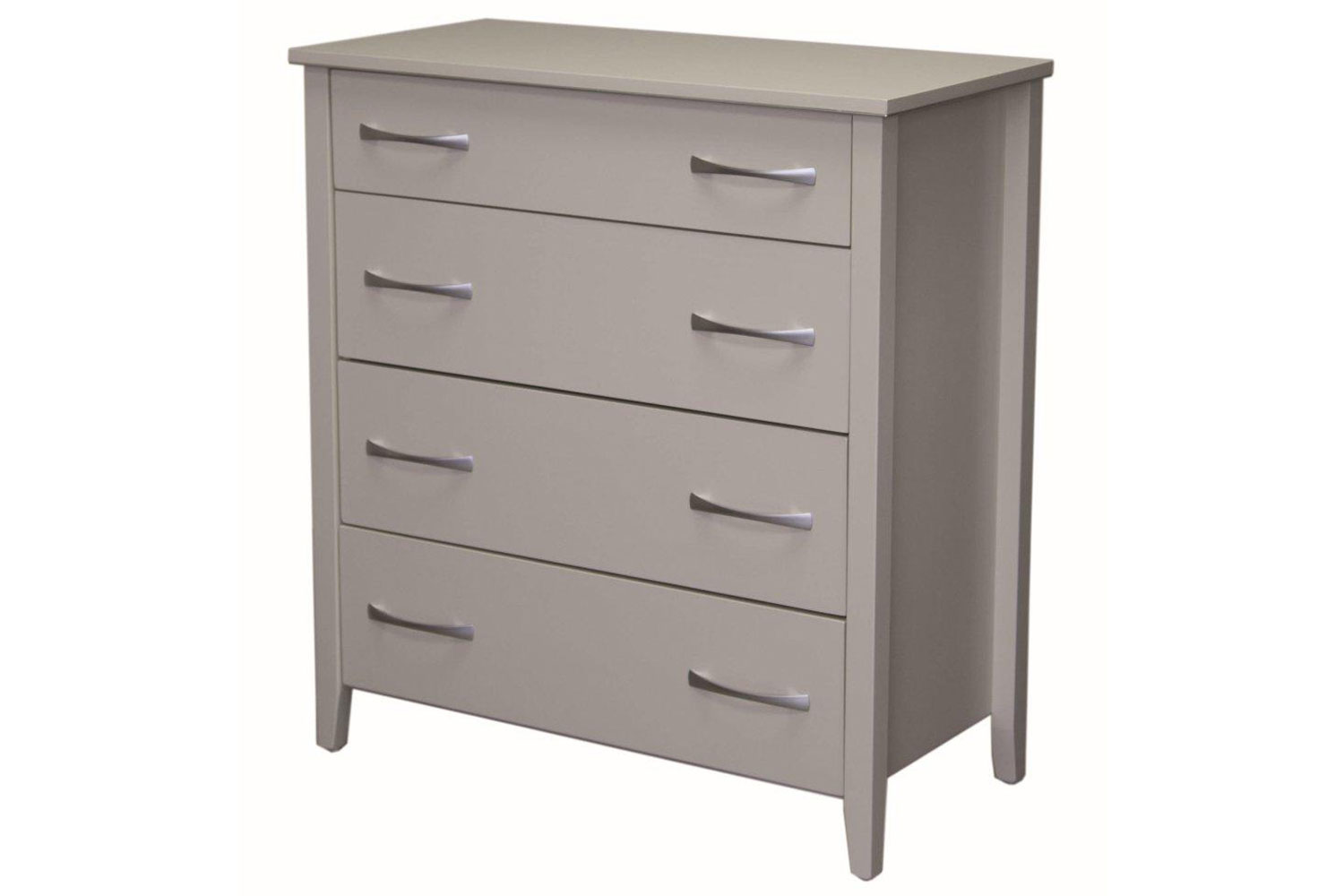 Chicago 4 Drawer Tallboy By Coastwood Furniture Harvey Norman New Zealand