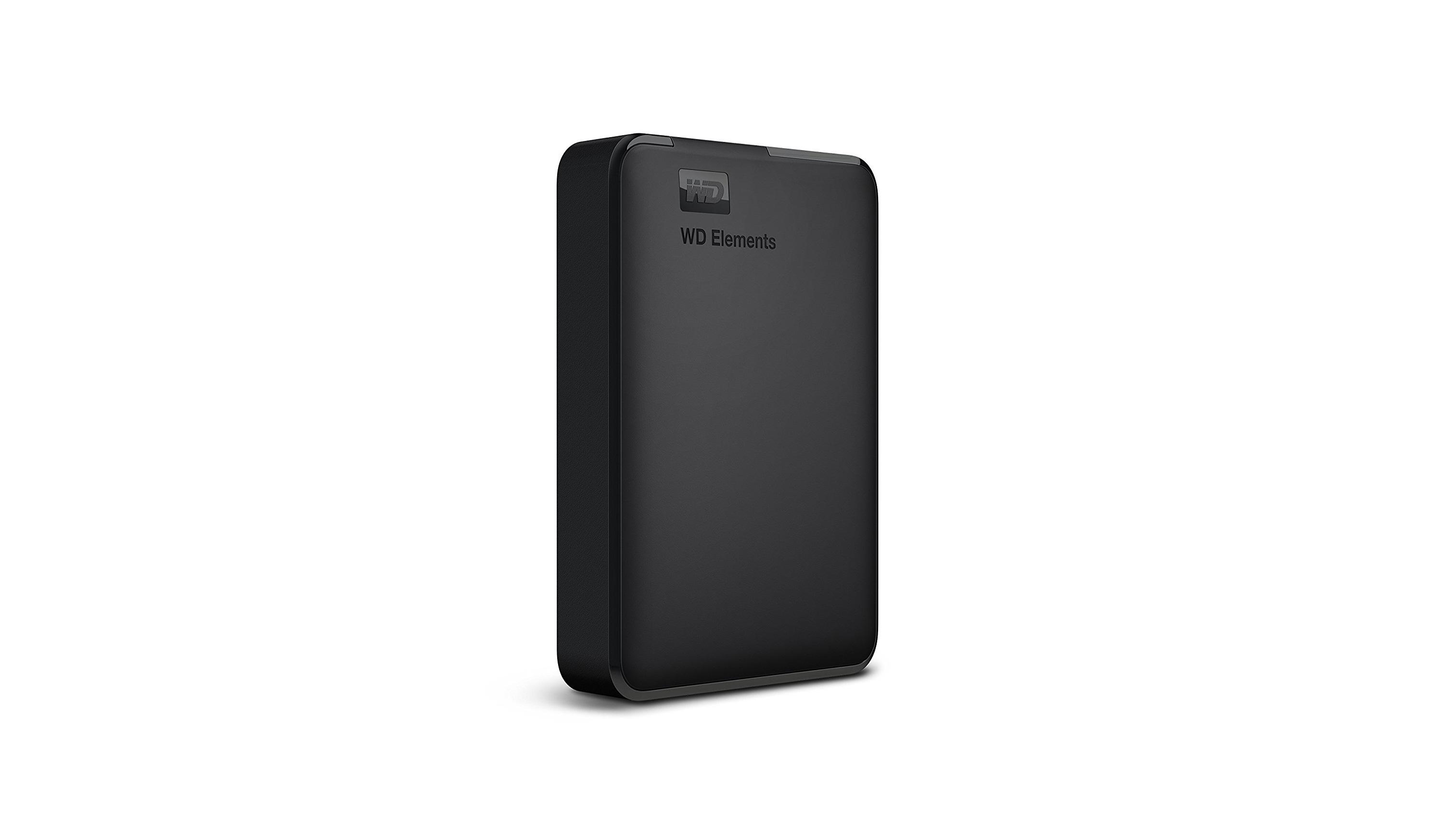 Wd Elements Usb 30 Portable Hard Drive 3tb Harvey