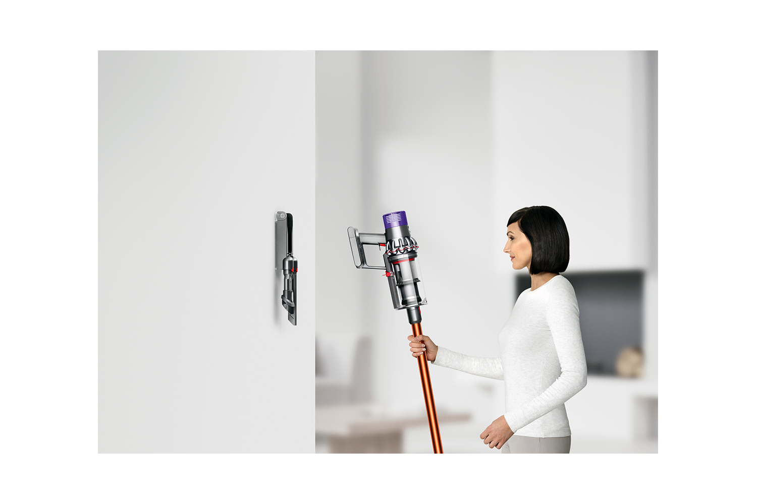 Dyson Cyclone V10tm Absolute Cordless Handstick Vacuum