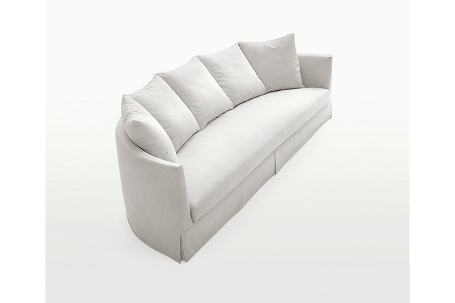 Maxalto Sofa Rund Crono Sofa By Antonio Citterio For Maxalto Space Furniture