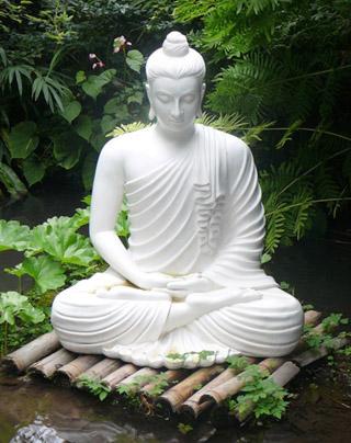 Hd Wallpaper Gautam Buddha Kinh Tọa Thiền Tam Muội Tam Tạng Kinh Điển Hoavouu Com