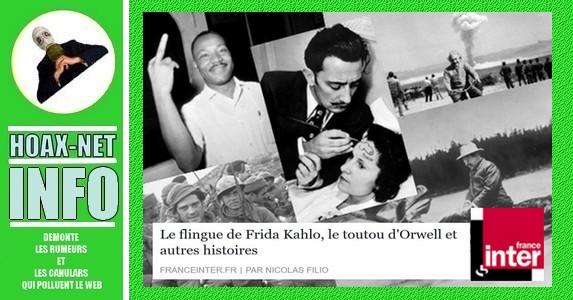 Le flingue de Frida Kahlo, le toutou d