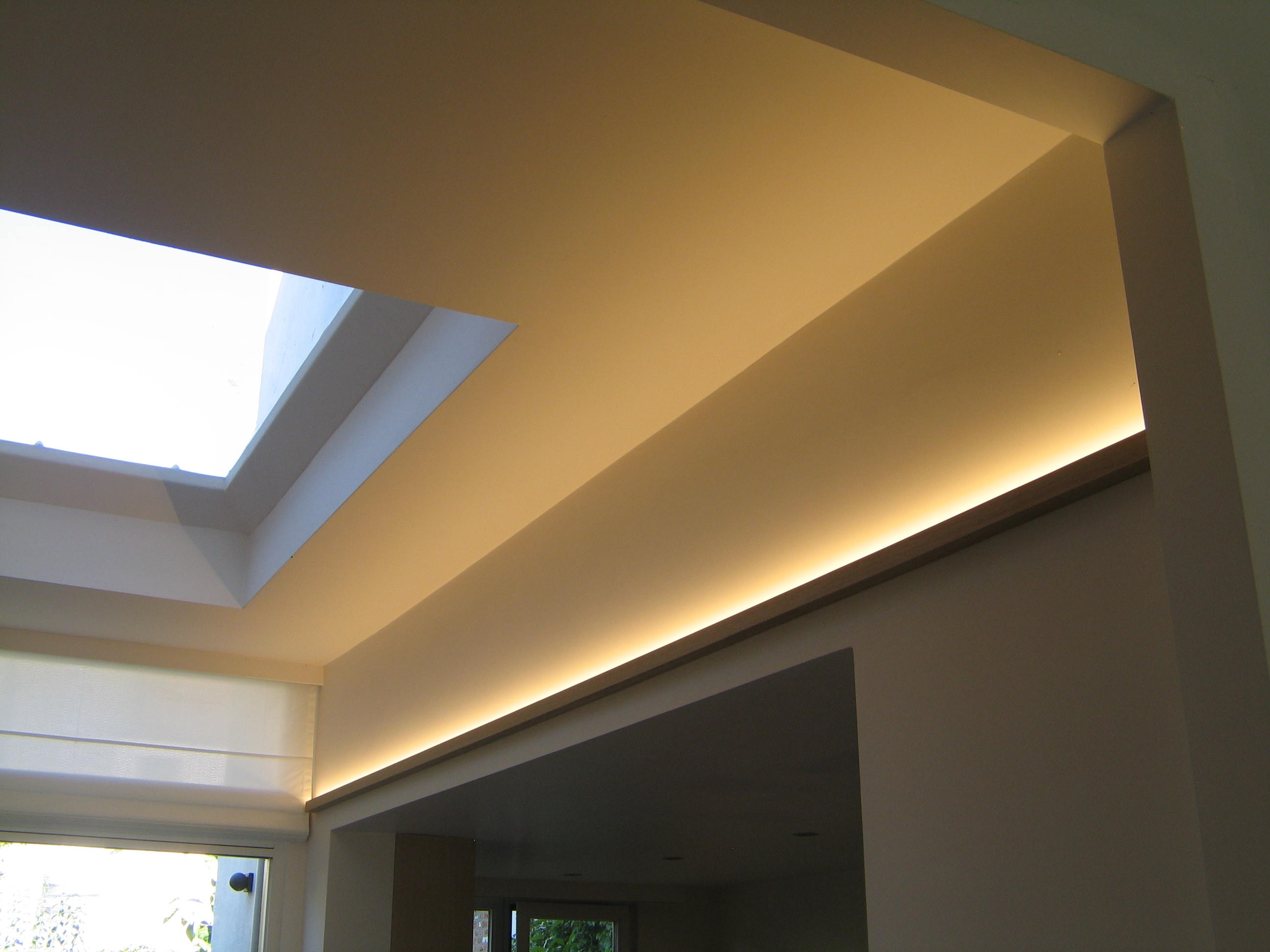 Led Strip Indirecte Verlichting Frits Kuitenbrouwer Tailor Made Furniture Examples Of