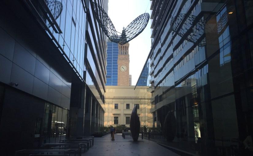 オーストラリア・ブリスベンCityをお散歩、お気に入りの写真♪⑥
