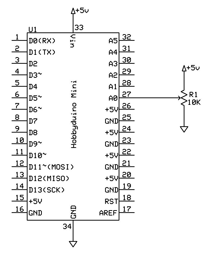 circuit besides arduino power supply on led circuit schematics