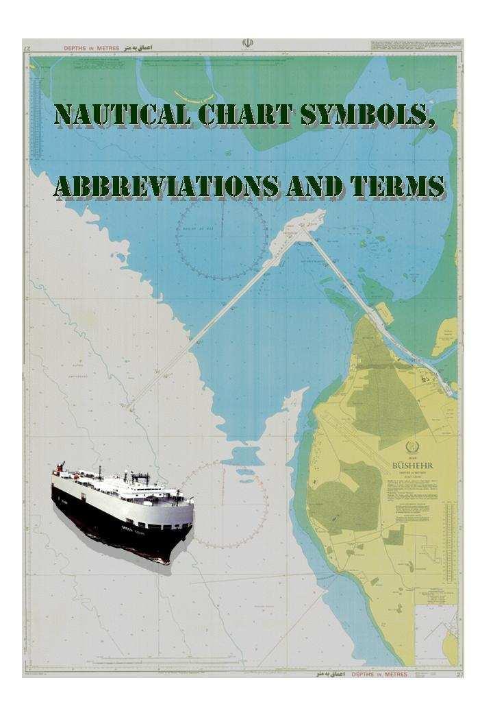 Nautical Chart Symbols, Abbreviations and Terms - PDF