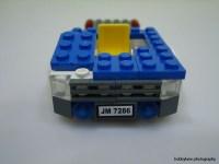 7286-LEGO Prisoner Transport  hobbylane