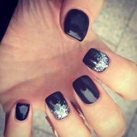 40 Cool and Simple Acrylic Nail Designs - Hobby Lesson
