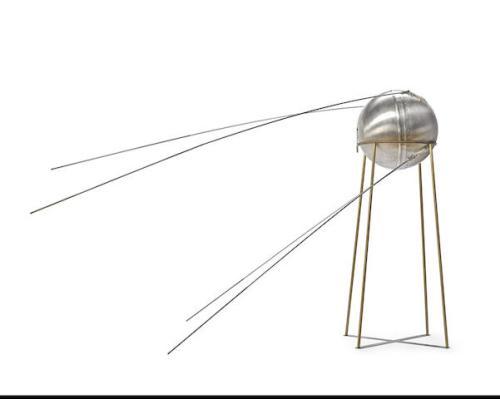 Sputnik1Model
