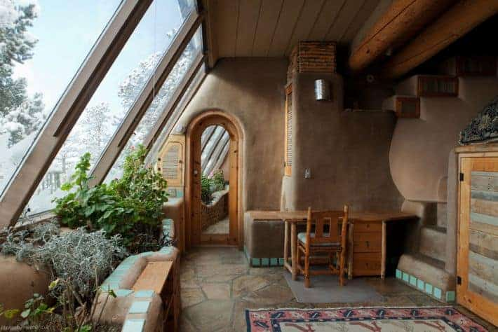 Tiny House Porn Gt Earthships Hobo With A Laptop