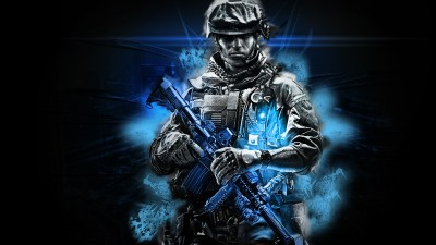 Battlefield3 | hochhold