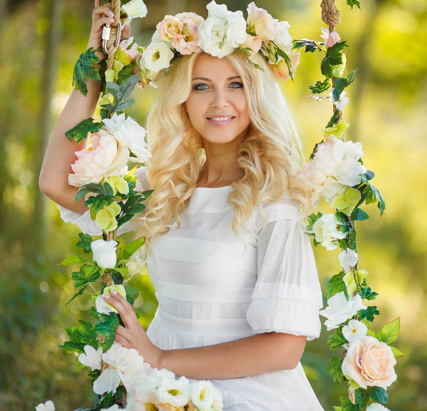 Brautfrisuren Locken Brautfrisuren Hochzeitsfrisuren Make Up