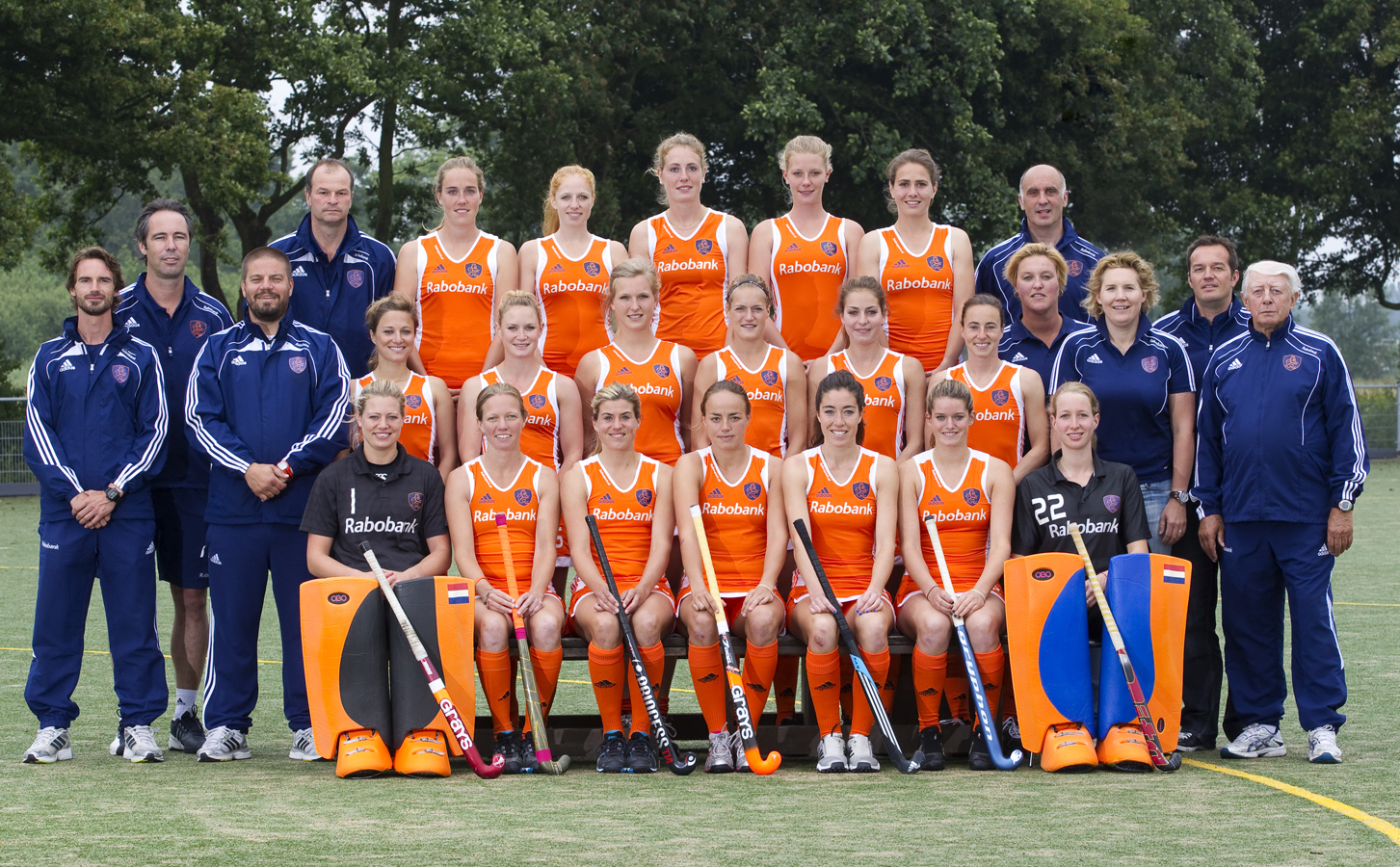 Nederlands Dames Elftal Amstelveen Nederlands Dames Hockey Nl