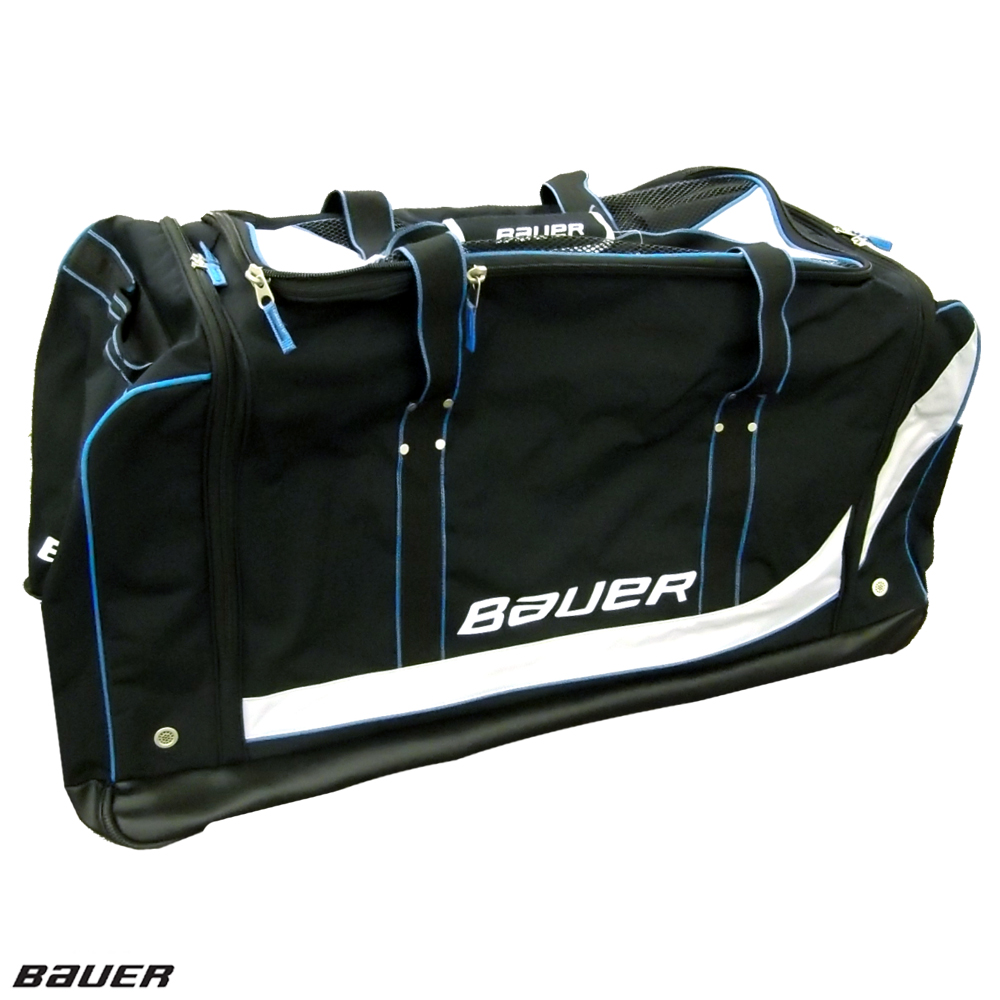 Bauer Knee Pads Bauer-premium-wheeled-bag--large