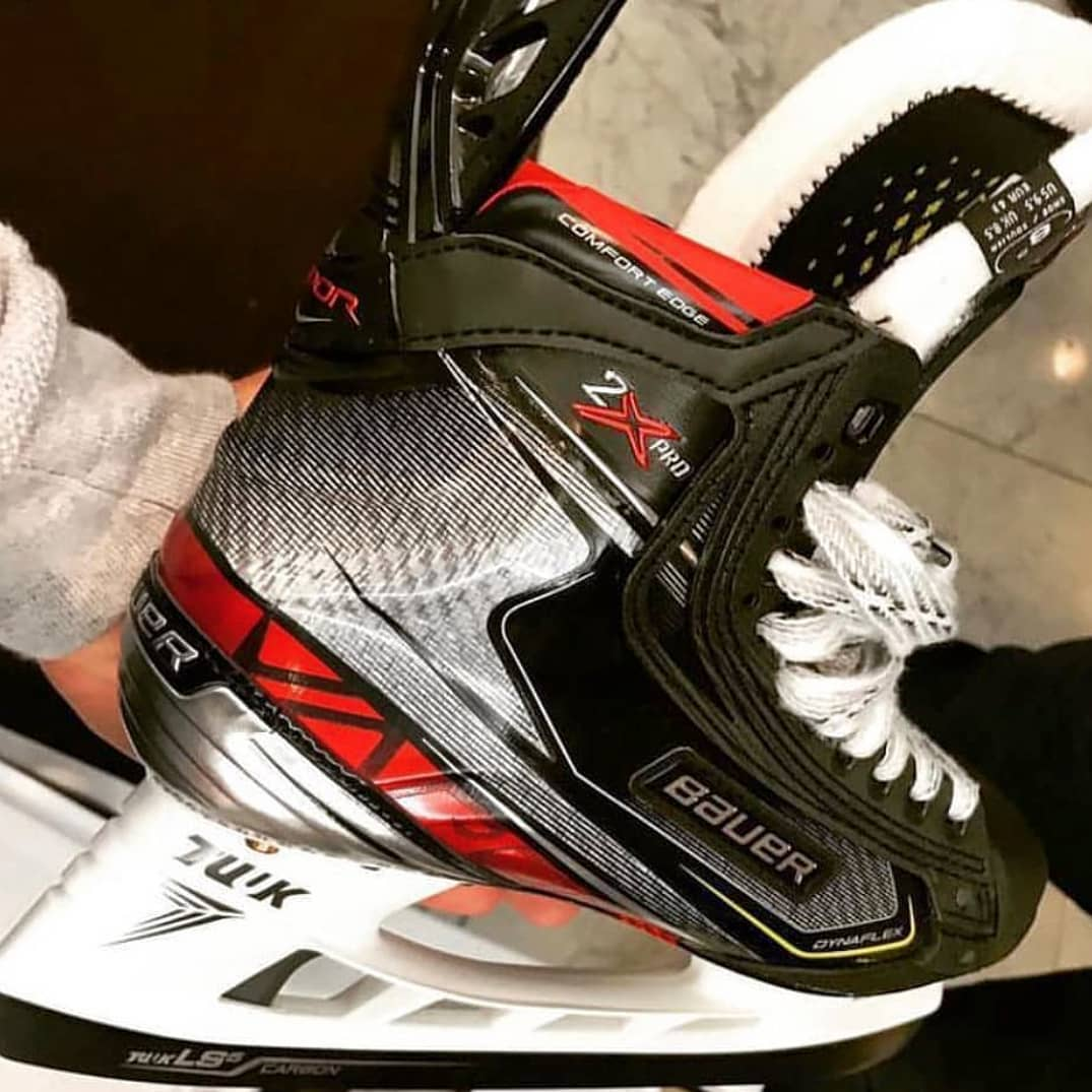 2x 2x Bauer Vapor 2x Pro Skates Hockey World Blog