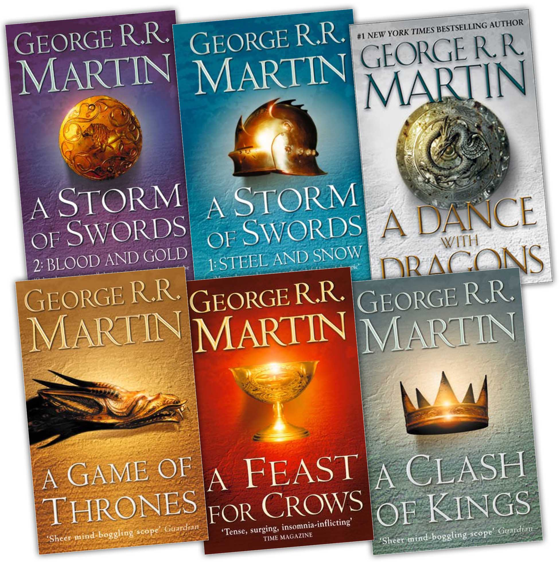 George Rr Martin Libros Game Of Thrones Friday Favourites Sequels Hodderscape