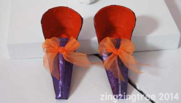 egg-box-fairy-shoes-wth-bows