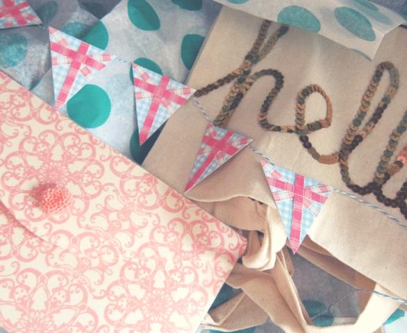 Gift Swap Goodies thumbnail