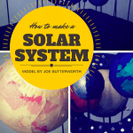 How to make a model of the solar system thumbnail