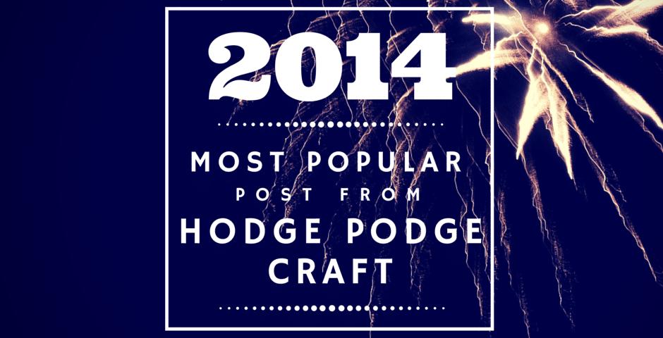 HPC best crafts for kids 2014