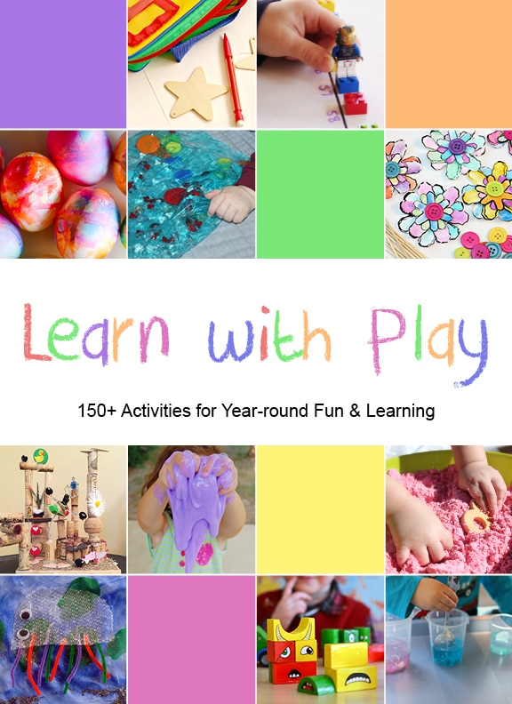 KBN Learn with Play book