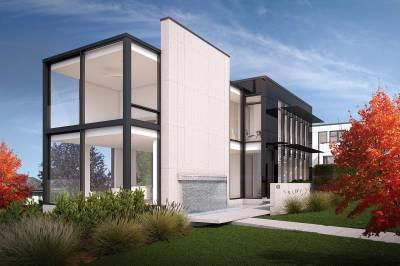 Home - Hodgson Design Associates