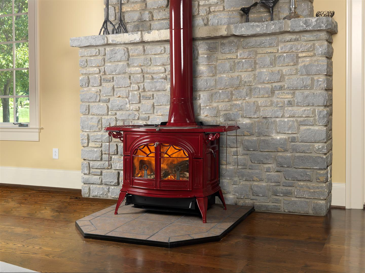 Gas Fireplace Store Fireplaces Wood Stoves L Kalamazoo Mi
