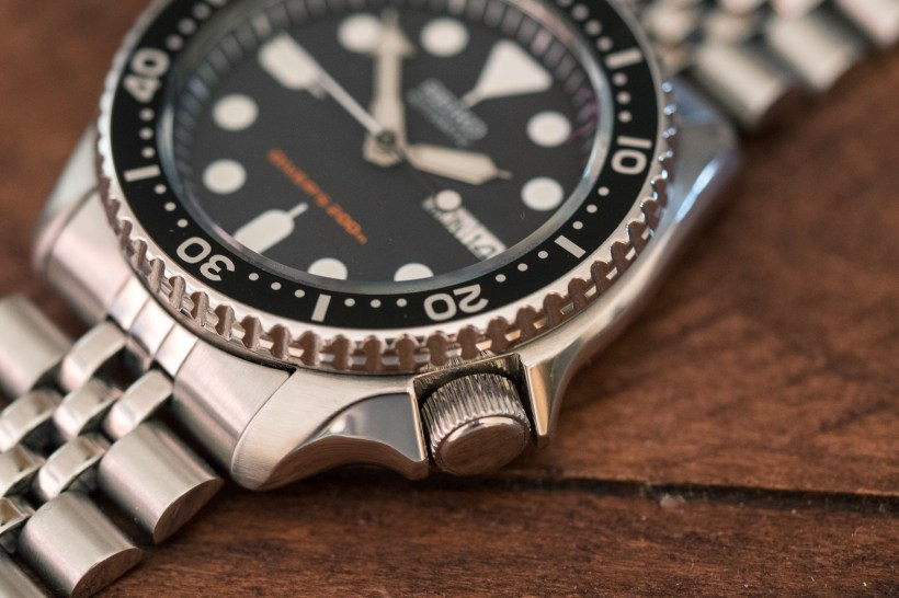 The Value Proposition The Seiko Skx007 Diver39s Watch