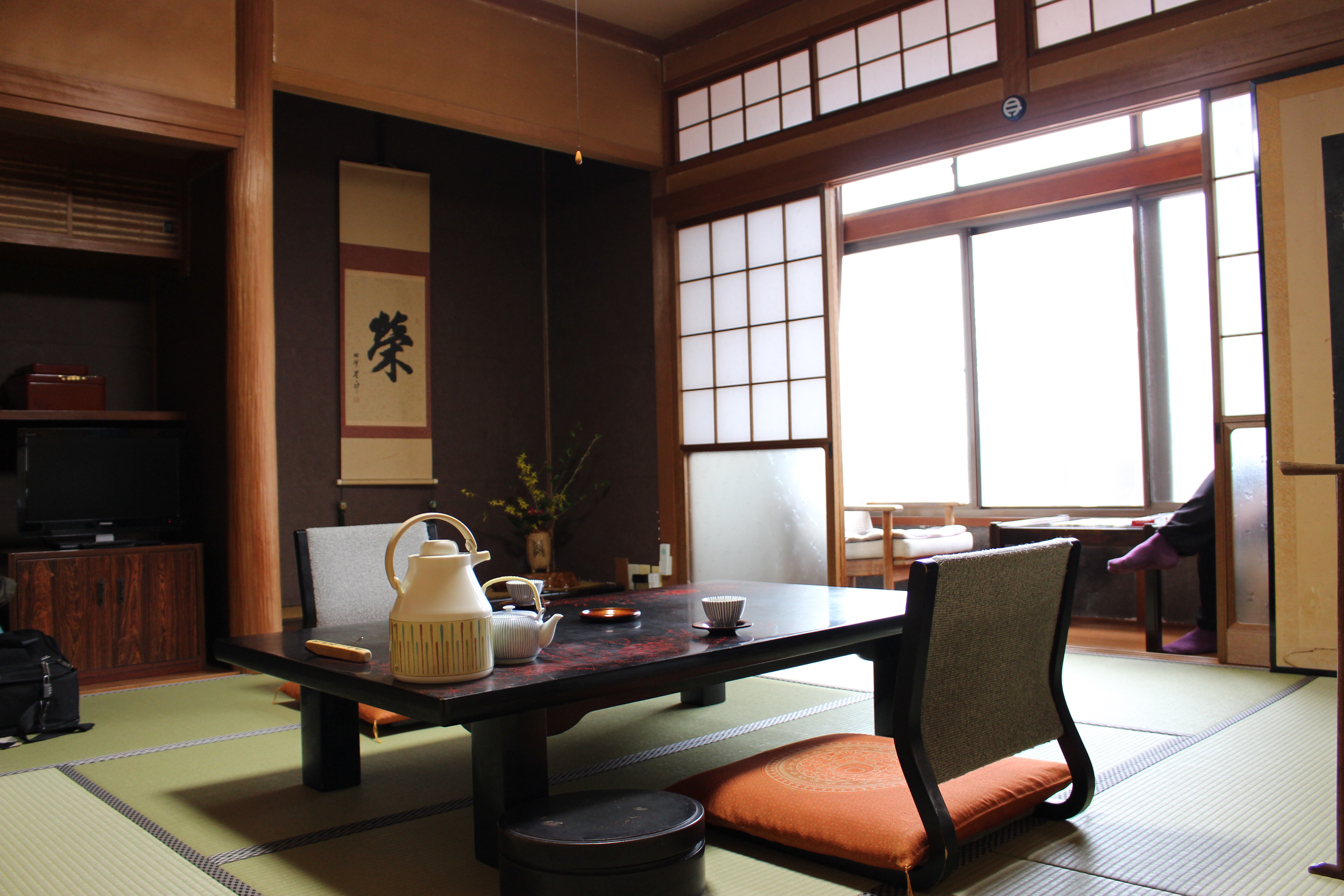 Traditionell Japanisches Schlafzimmer ジャパン Tsuwano Marعc S Blog