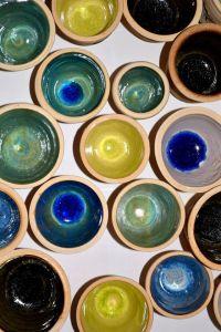 GARMIN art bowls