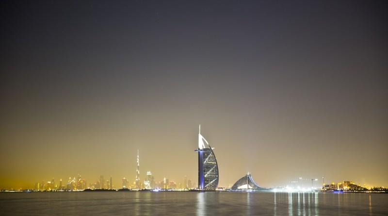 Jetzt in die Emirate, 1 Woche ab 440.-