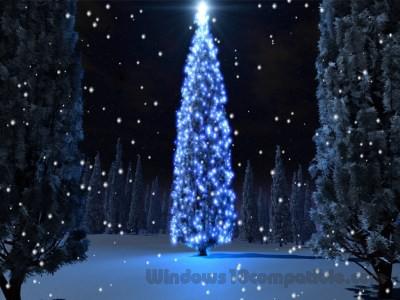 3d Xmas Tree Live Wallpaper Holiday Tree Screensaver 2 2 Free Download