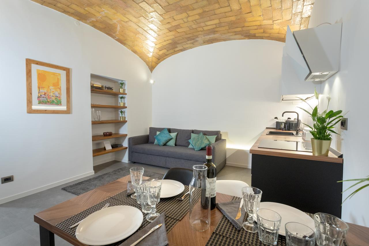 Holiday Apartments In Rome