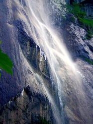 skakavac waterfalls