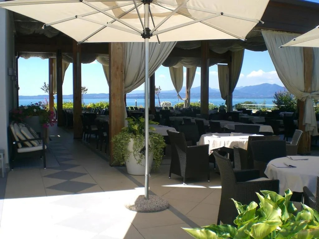 Restaurants In Bardolino Bild Quotrestaurant Bardolino Quot Zu Parc Hotel Germano
