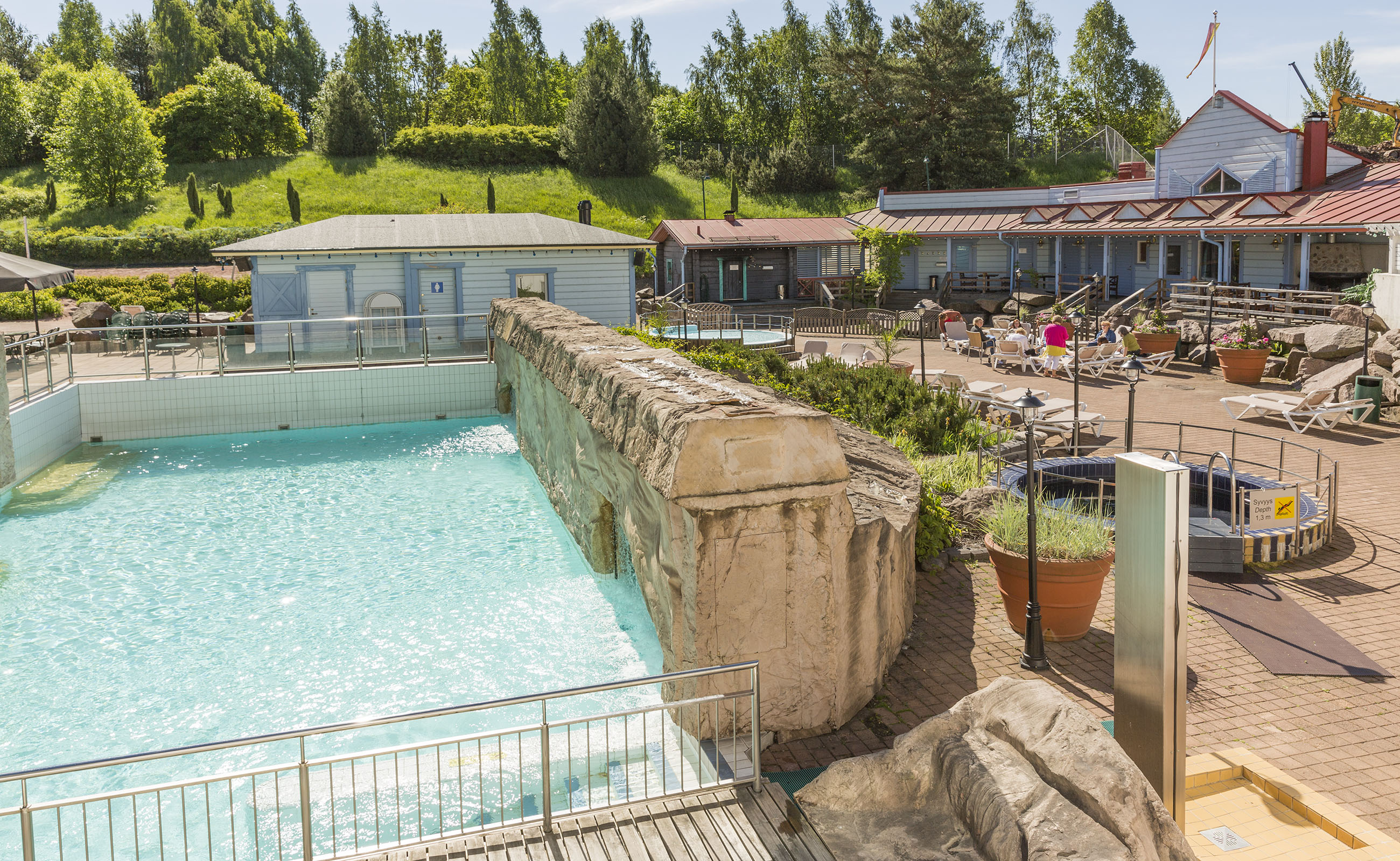 Jacuzzi Pool Preise Spa Prices Caribia Holiday Club Holiday Club