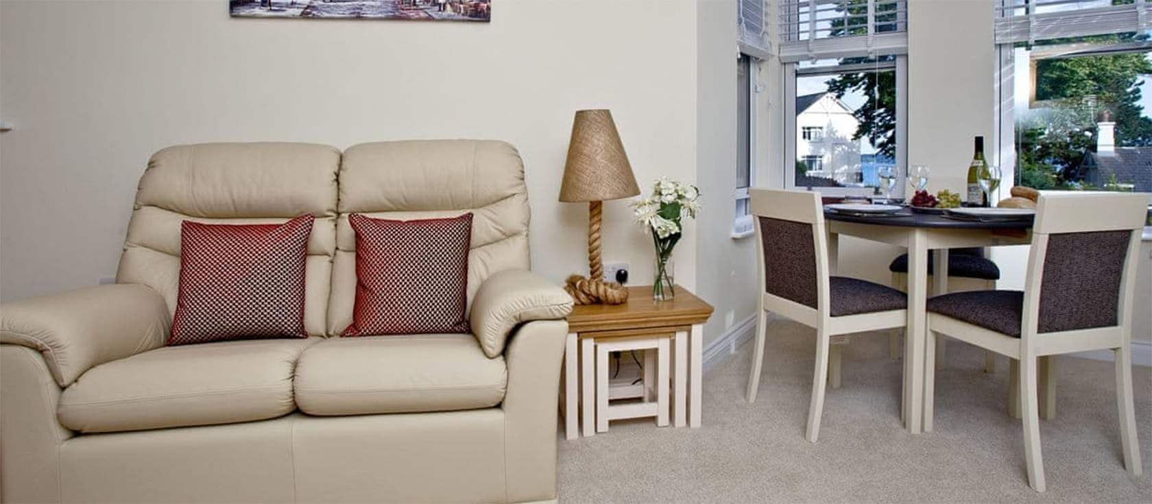 12 Seaford Sands Paignton Holiday Cottages In Devon Cornwall