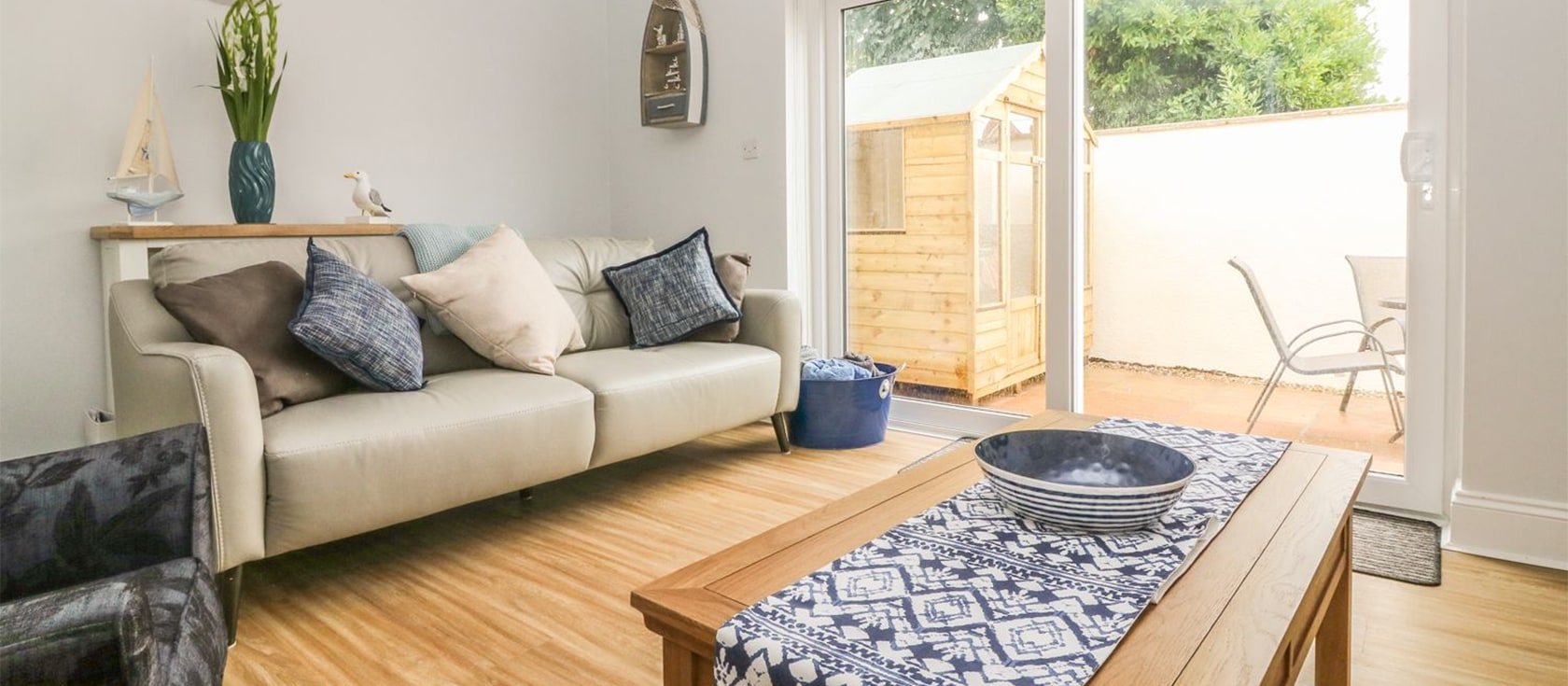 7 The Retreat Paignton Holiday Cottages In Devon Cornwall