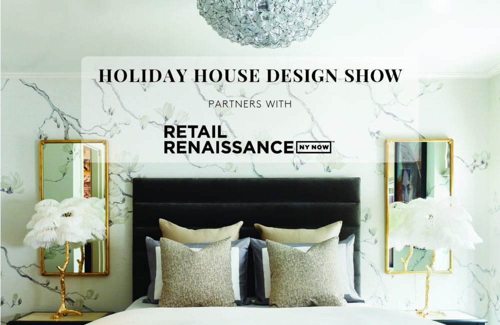 Holiday House NYC To benefit The Breast Cancer Research Foundation®