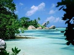 Отдых на островах, Сейшельские острова