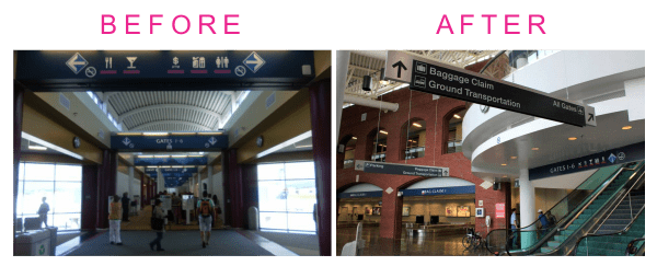 www.holidaysigns.com-airport-terminal-signage-renovation-cost