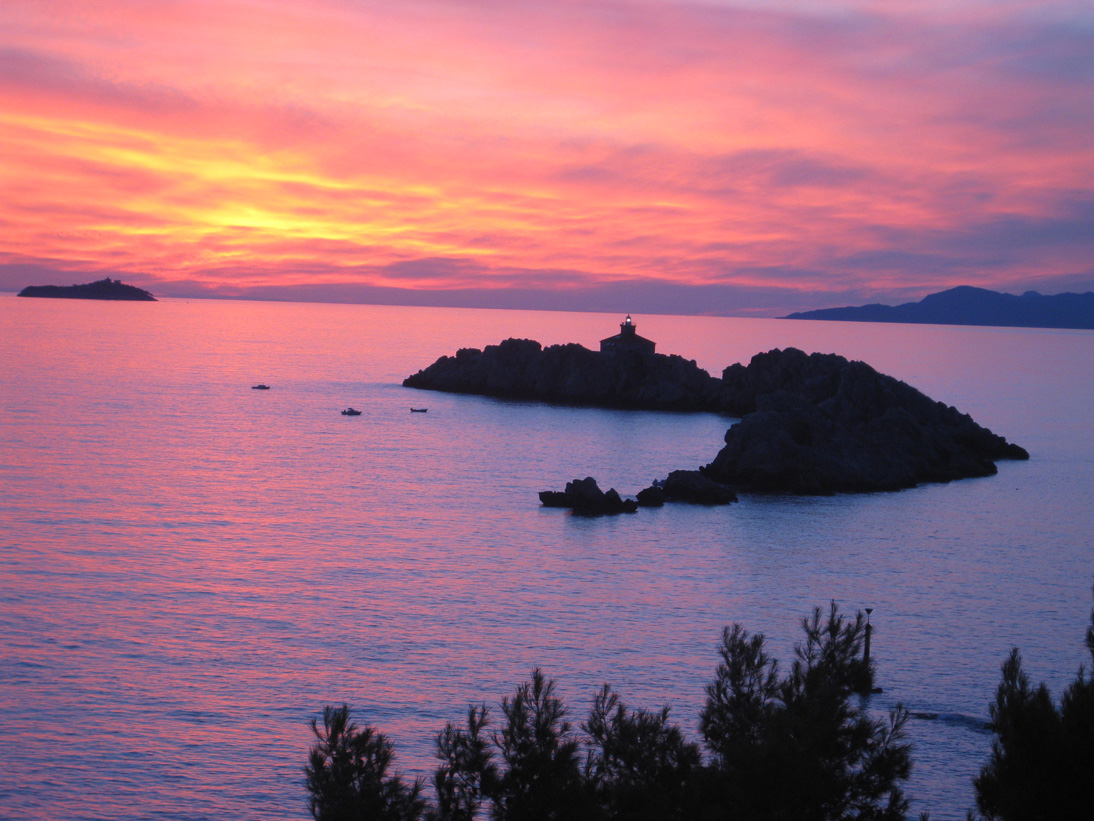 Cute Adventure Is Out There Wallpapers Let There Be Light A Stay At Lighthouse Grebeni Croatia