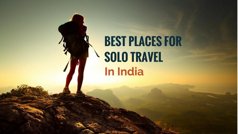 Jaipur Packages 22 Best Places For Solo Travel In India