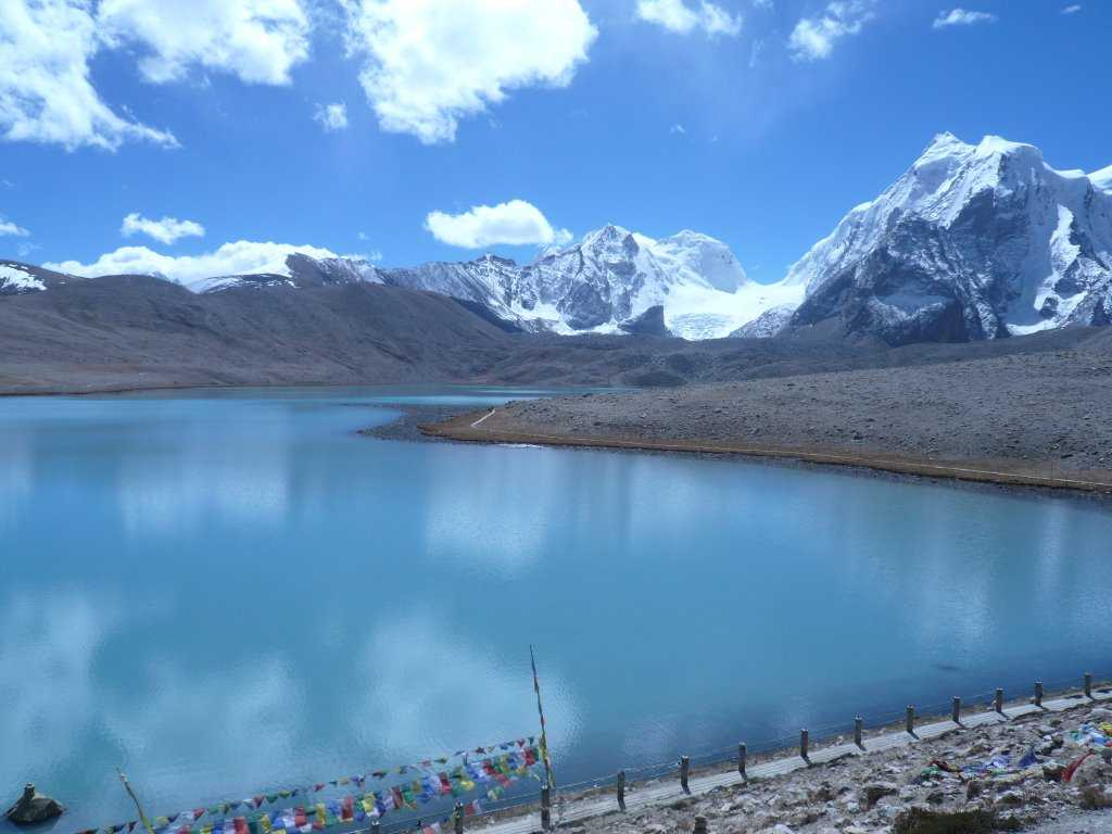 North Lakes Opening Hours Gurudongmar Lake North Sikkim Gurudongmar Lake Images
