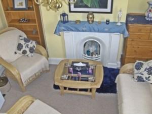 Gardenia Room Grantham