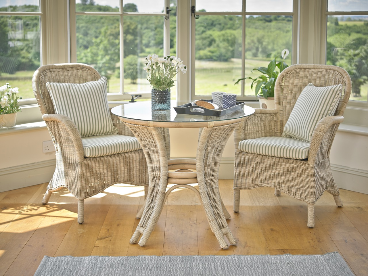 10 Best Wicker Chairs Conservatory Chairs Holloways